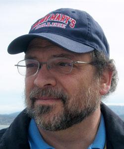 Professor Gerard Capriulo.