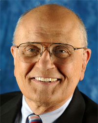 Rep. John Dingell, D- Michigan.