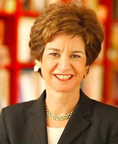 Woodrow Wilson Fellow 