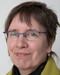 Professor Rebecca Engle.