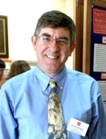 Roy Wensley, Dean, School of Science