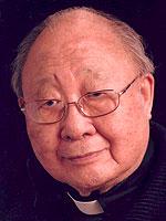 Father Matthias Lu.