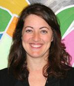 Cynthia Ganote, Ph.D.