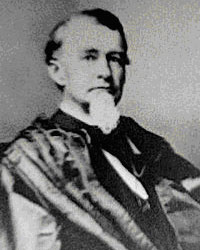 Justice Howell E. Jackson.