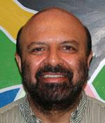 Shyam J. Kamath, Ph.D.