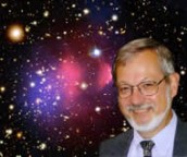Ron Olowin, Astronomy Professor