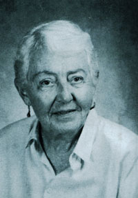 Mary Doyle Springer
