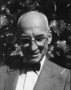 Stanford White (1917-2009)